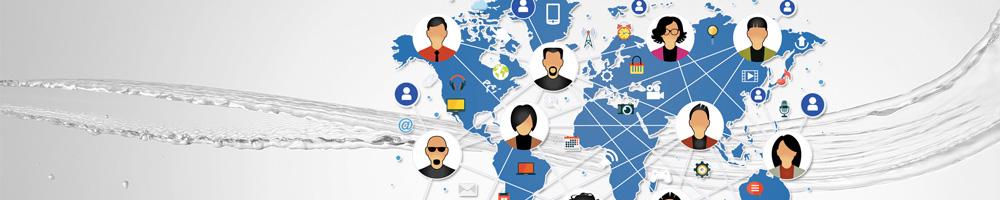 Social Media by Gecko Marketing